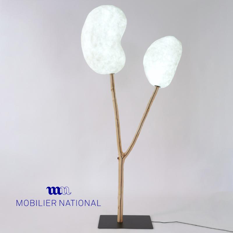 DIANE DE KERGAL  - Acquisition by the Mobilier National